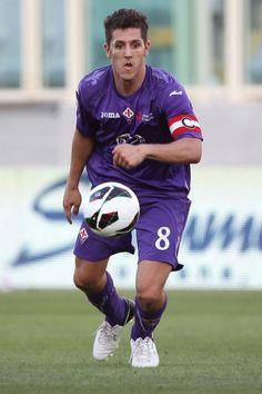 Stevan Jovetic, Fiorentina