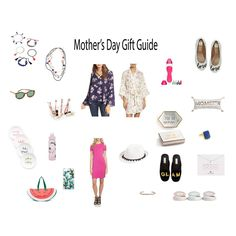 Mother's Day Gift Guide! Gifts for moms that every woman would love! Thoughtful gifts, personalized gifts, and affordable gifts for mom! Click though to see more