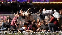 """Ataque mata 58 nos EUA   Atirador de Vegas era """"lobo solitário"""" sem ficha policial"""
