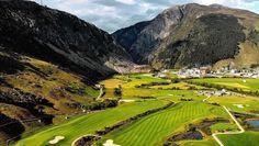 Mit dem milden Frühlingswetter beginnt auch die Golfsaison wieder. Für alle, die noch keinen Lieblingsplatz haben, hat Blick zur Inspiration die schönsten Golfplätze der Schweiz gesammelt.