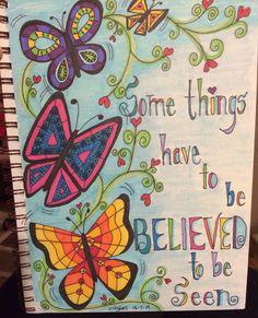 My Daily Doodle - Jeanne Tyrrell 15-7-14