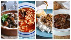 Recetas en olla de cocción lenta o Crockpot para comer bien sin esclavizarse Recetas Crock Pot, Cook Pad, Pulled Pork, Crockpot Recipes, Acai Bowl, Slow Cooker, Waffles, Cooking, Breakfast