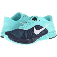 Nike Lunarlaunch Women's Cross Training Shoes ($67) ❤ liked on Polyvore