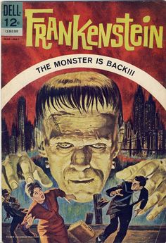"1950'S Horror Movie  ""Frankenstein"" - by Mary Shelley http://www.bing.com/images/search?q=1950%27S+Horror+Movie+Posters&view=detail&id=40B279E719DBB5012EA7D0A508C8D5D1606C2FA9&first=811"
