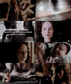 Nerdanel 1/2  But she was strong, and free of mind, and filled with the desire of knowledge.