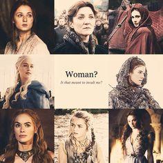 GoT Women