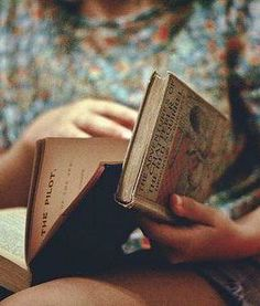 #reading #books