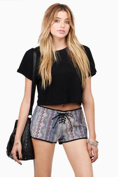 San Juan Shorts