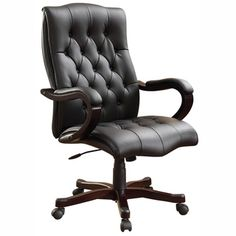 Office Star Products Executive Chair