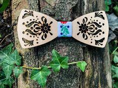 Drevený motýlik - Folklór – waidzeit.sk Accessories, Fashion, Moda, Fashion Styles, Fashion Illustrations, Jewelry Accessories