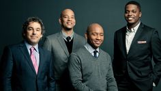 An Evening with Branford Marsalis @ Schwartz Center for Performing Arts, Emerson Concert Hall (Atlanta, GA)