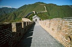 Great Wall of China - 20 Places to See Abroad Before You Die | Fodor's Travel