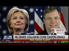 FBI 302 Files  Bribes Offered To Get Hillary Clinton's Emails Re Classified
