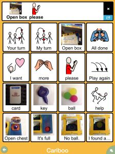 Speechy Musings: Check out my review of ChatAble, a new, versatile AAC app!!