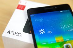 Lenovo A7000 начал получать Android 6.0.