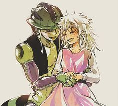 Meruem and Komugi // Hunter x Hunter Hunter X Hunter Komugi, Gon Hunter, Hunter Anime, Killua, Hisoka, Sad Anime, Me Me Me Anime, Manga Anime, Ging Freecss