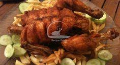 Chatkhara Murgh Musallam Recipe By Rida Aftab - Recipes Table