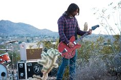 Foo Fighters Sonic Highways | FOO FIGHTERS: SONIC HIGHWAYS episode 5: Dave Grohl.
