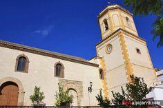 Iglesia de Terque San Francisco Ferry, Notre Dame, Building, Travel, Voyage, Buildings, Viajes, Traveling, Trips