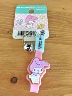 Seiwa car accessory My Melody tissue MM28 cover pink