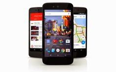 Android 5.1 (!) spotted running on Android One devices headed for Indonesia - https://www.aivanet.com/2015/02/android-5-1-spotted-running-on-android-one-devices-headed-for-indonesia/