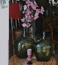 Garrafões antigos (existem outros modelos e tamanhos), jarra .... https://www.facebook.com/objecta.segunda.mao/photos/pb.501864669950238.-2207520000.1429757234./607736216029749/?type=3&theater