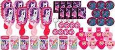 my little pony party ideas | My Little Pony Party Supplies - My Little Pony Birthday - Party City