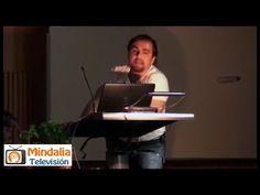 La glaciación que viene y la estafa del calentamiento global, por Luis Carlos Campos - YouTube
