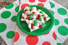 Christmas S'mores Bars Recipe