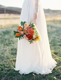 Emily Riggs Wedding Dress