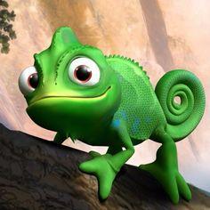 Tangled <3 Pascal