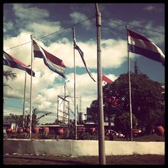 Ciudad Del Este-- To visit Rhuencito!
