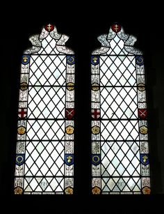 08932c4aee77c Stained Glass Windows 4 by GothicBohemianStock