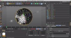 Learn how to fill an object with clones in Cinema 4D, without them intersecting in this new video tutorial by Greyscalegorilla https://vimeo.com/101572223