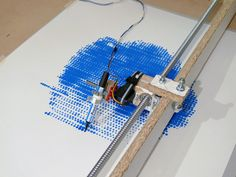 drawing machine arduino - Buscar con Google