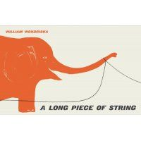 A Long Piece of String (and many nicely illustrated children's book from a Portland-based store)