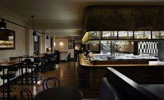Travel Directory - L'Hôtel Gitan - Melbourne, Australia | Wallpaper* Magazine