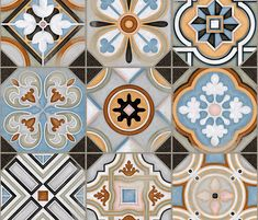 Ceramic flooring | World Parks | VIVES Cerámica. Check it out on Architonic
