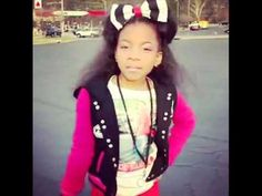 Baby Kealy vs Mini Barbie YTB 2015