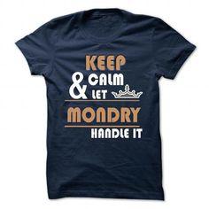 Funny T-shirts MONDRY Hoodie Sweatshirt Check more at http://ilovemygrandkids.club/mondry-hoodie-sweatshirt/