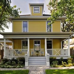 1000 Images About Exteerior House Paint On Pinterest