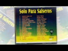 Cheo Feliciano - Estampas (Disco Completo) Full Album [1979] - YouTube