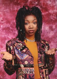 Brandy #brandy #moesha | Tween Dream | Pinterest | Brandy ...