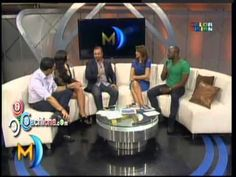 Entrevista a Giancarlo Beras Goico con @MariaselaA @ENMariasela @Giancarlo Beras-Goico #Video - Cachicha.com