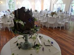 The Plantation guarantees an experience that is magical and memorably enjoyable Port Elizabeth, Forest Wedding, Wedding Season, Wedding Cakes, Table Settings, Weddings, Table Decorations, Home Decor, Wedding