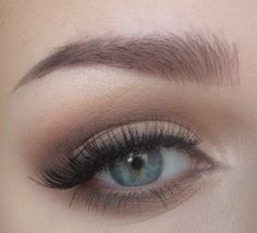 Love Thing: Flirty Neutral Eyes Tutorial using the NAKED2 palette