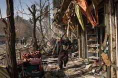 Why Attack Afghan Civilians? Creating Chaos Rewards Taliban