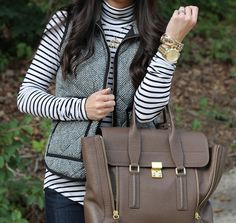 The Sweetest Thing: Fall Basics with H