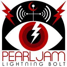 Pearl Jam - Lightning Bolt - New Album Streams