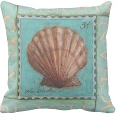Seashells By The Seashore Collection